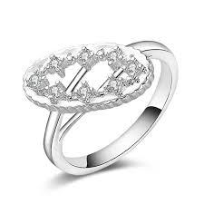 2020 New 925 Sterling Silver <b>Fashion</b> Jewelry Imperial <b>Crown</b> ...
