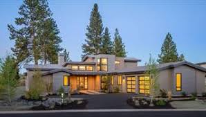 House Plans from Better Homes and Gardens BHG    middot  image of Luxury Contemporary House Plan