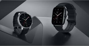 <b>Amazfit</b> GTS 2 and <b>GTR</b> 2 global launch: big <b>new</b> features at a great ...