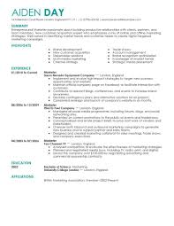sample marketing cv template able resume templates sample marketing cv template sample cv sample cv sample cv marketing marketing contemporary 4jpgyocs andyoloc