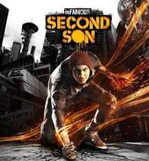 Infamous Second Son - Wikipedia