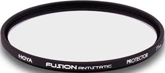 <b>Светофильтр Hoya FUSION</b> ANTISTATIC <b>PROTECTOR</b> 86mm ...