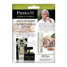 Patricem <b>духи с феромонами женские</b> цветы и специи 2мл - цена ...