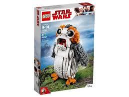 ≡ <b>Конструктор LEGO STAR WARS</b> Порги (75230) – купить в ...