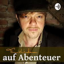 Abenteuer-Radio mit Tim von Lindenau