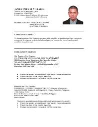 resume templates objective statement  seangarrette coresume template engineering resume objective statement    resume templates objective