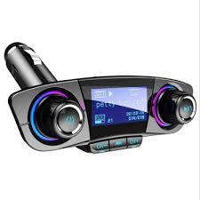 BT06 <b>Car</b> Charger MP3 Player <b>Bluetooth</b> FM Transmitter