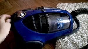 <b>Samsung SC8836</b> ,видео обзор <b>пылесоса</b> . - YouTube