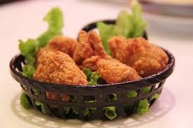 Nuggets - Little Eats