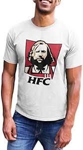 LeRage Shirts Men's HFC Hound Fried Chicken ... - Amazon.com