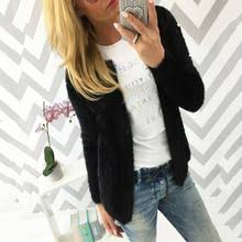 Compare Prices on <b>New</b> Spring 2018 Women <b>Sweater</b> Cardigans ...