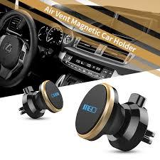 MEIDI Car Phone Holder <b>360</b> Degree Air Vent Mobile Phone Mount ...