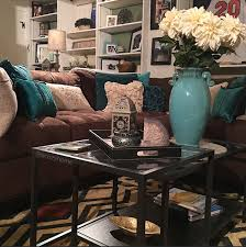 Living Room Brown Sofa Love The Decor Layout Salon Pinterest Living Rooms The