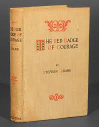 literary periods genres english literature libguides at stephen crane s red badge of courage the