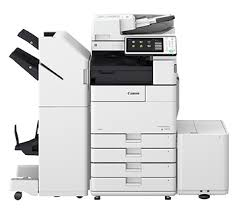 Multi Functional Devices - Specification - <b>Canon</b> India