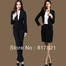 Resultado de imagen para traje formal para mujeres imagenes