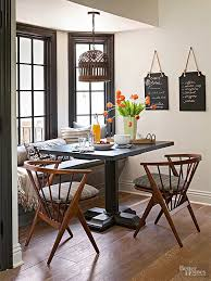 dining room khaki tone: dark finishes such as mahogany walnut or cherry stand out in sharp relief against any light color whether its a tint of green or blue or a hue from