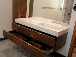 ideas custom bathroom vanity tops inspiring: magnificent ideas custom bathroom vanity tops inspiring custom
