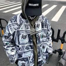 Куртки уличного стиля с доставкой по России. Зимние и ...