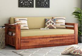 Sofa Cum Bed @ Upto 70% OFF: Buy <b>Sofa Beds</b> Online In India ...
