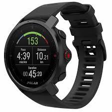 <b>Часы Polar Grit X</b> Black - купить в магазине Спорт-Марафон с ...