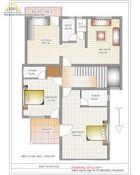 House Plans Designs India Indian House Designs  plan for houses    Duplex House Designs Floor Plans Bungalow House Designs