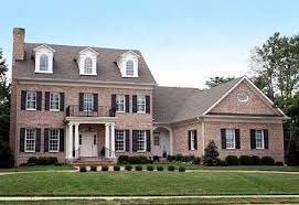 images about House Plans on Pinterest   House plans       images about House Plans on Pinterest   House plans  Colonial House Plans and Colonial