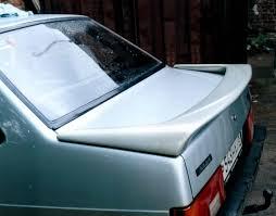 """<b>Спойлер</b> багажника """"Капри"""" Ваз 21099, цена 800 грн., купить в ..."""