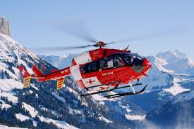 Air medical services - Wikipedia