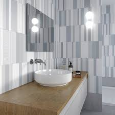 <b>Керамическая плитка</b> для современных ванных комнат - <b>Gayafores</b>
