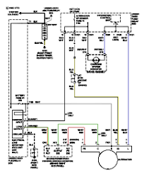1998 honda civic wiring diagram the wiring honda civic horn wiring diagram get image about
