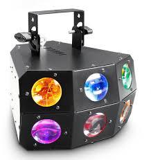 cameo eye eye derby matrix effect cameo hydrabeam 100 rgbw lighting set