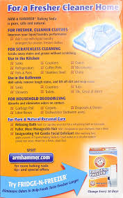 com arm hammer baking soda lb health com arm hammer baking soda 4lb 01170 health personal care