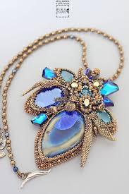 <b>Кулоны</b>, подвески ручной работы. <b>Кулон</b> | <b>Beaded</b> jewelry, <b>Seed</b> ...