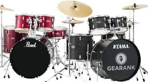 The Best Beginner <b>Drum Sets</b> for Adults - Under $1000 - 2020 ...