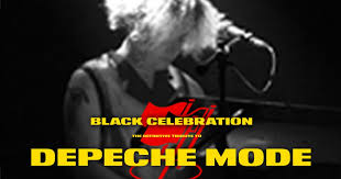 <b>Black</b> Celebration - The Definitive Tribute to <b>Depeche Mode</b> ...
