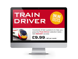 targeted advice on train driver assessment interviews online train driver tests