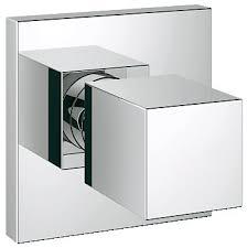 <b>Накладная панель скрытой вентильной</b> головки Grohe Eurocube ...