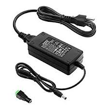 Amazon.com: ALITOVE DC <b>12V 5A Power Supply</b> Adapter ...