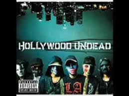 <b>Hollywood Undead</b> - Undead (<b>Swan Songs</b> 01) - YouTube