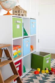kids bedroom decor stacking