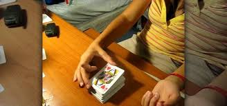 "How to Perform the ""<b>Russian</b>"" <b>magic</b> card trick « Card <b>Tricks</b> ..."
