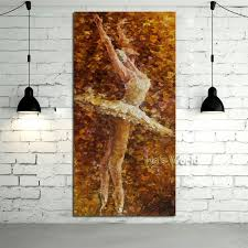 <b>100</b>%<b>handpainted High Quality</b> Oil painting On Canvas Beautiful ...