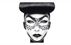 rankin copy pleasurephoto studded mask 2010 rankin