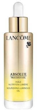 <b>Lancome Absolue Precious</b> Oil review