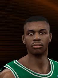 Awesome faces ilyas...could you please fix Reggie Lewis? He looks like a bit like David Robinson. Thanks - be526982c021