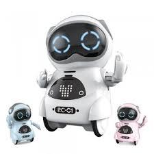 <b>Карманный интерактивный робот Jiabaile</b> - JIA-939A (Б17385 ...
