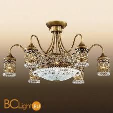 Купить <b>люстру Odeon Light</b> Salona <b>2641</b>/<b>9C</b> с доставкой по всей ...