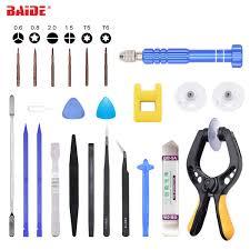 Купить Оптом BAIDE 24 В 1 Ремкомплект Инструменты ...