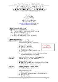 security job cover letter   riixa do you eat the resume last security job cover letter sample resume executive